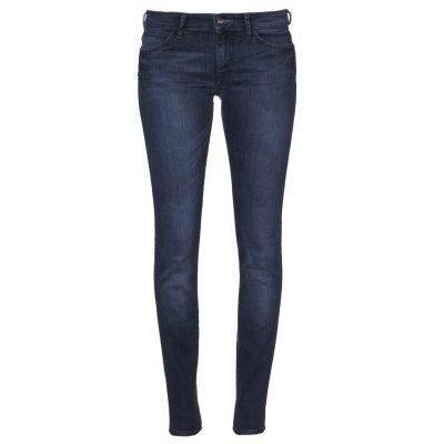 Wrangler MOLLY Jeans dye me blau