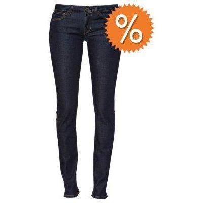 Wrangler MOLLY Jeans marked indigo