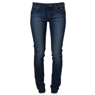 Wrangler MOLLY Jeans scuffed indigo