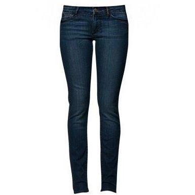 Wrangler MOLLY Jeans worn rogue