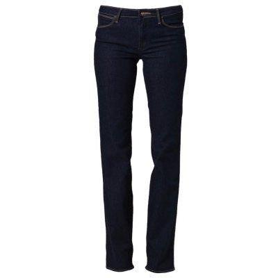 Wrangler SARA Jeans bare blau