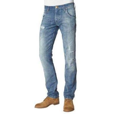 Wrangler SPENCER Jeans hill top blaus