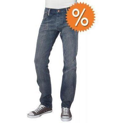 Wrangler SPENCER Jeans malt blau