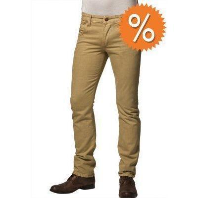 Wrangler SPENCER Jeans sandstorm
