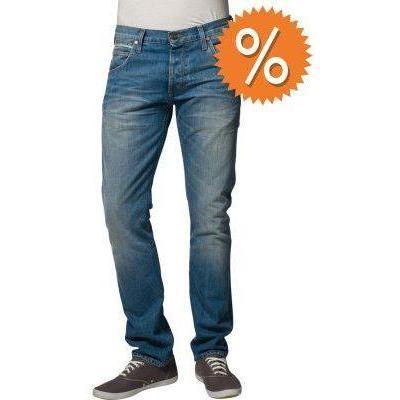Wrangler SPENCER Jeans shuttle smash