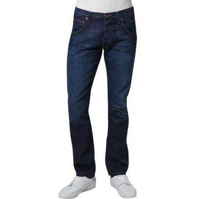 Wrangler SPENCER Jeans warm indigo