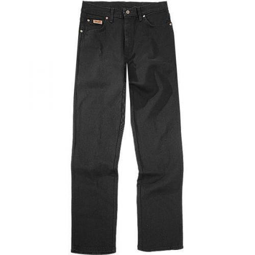 Wrangler Texas Black W121/09/004