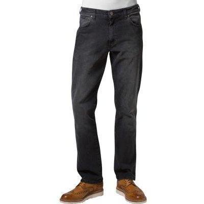 Wrangler TEXAS Jeans gravel grau