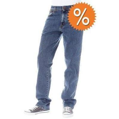 Wrangler TEXAS STRETCH Jeans blau