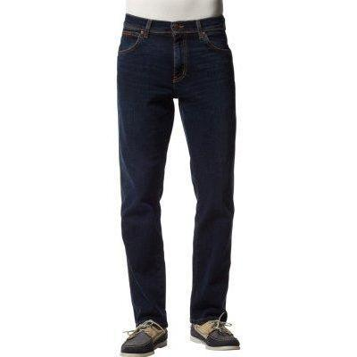 Wrangler TEXAS STRETCH Jeans Indigo Linen