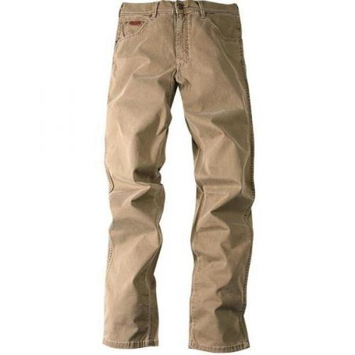 Wrangler Texas Stretch safari khaki W121/AP/178