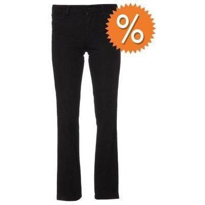 Wrangler TINA Jeans echtes schwarz