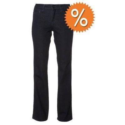 Wrangler TINA Jeans schwarz coral