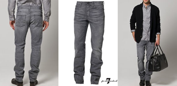 7 for all mankind Jeans Herren
