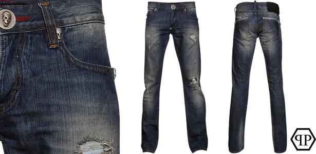 Philipp Plein Jeans Herren