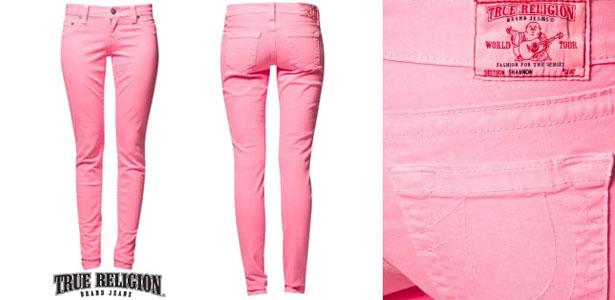 True Religion Jeans Damen