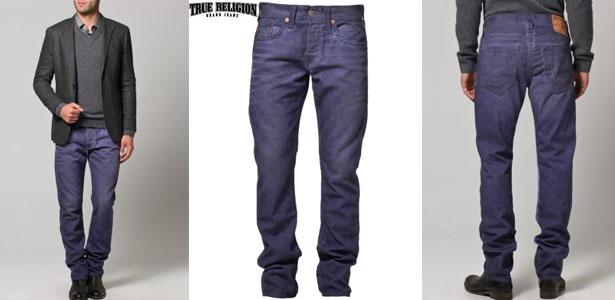 True Religion Jeans Herren