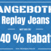 Replay Jeans Angebote