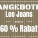 Angebote: Lee Herren Jeans