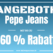 Angebote: Pepe Herren Jeans
