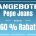 Angebote: Pepe Frauen Jeans